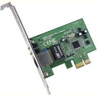 .PCIE 10/100/1000 TP Link Network Card